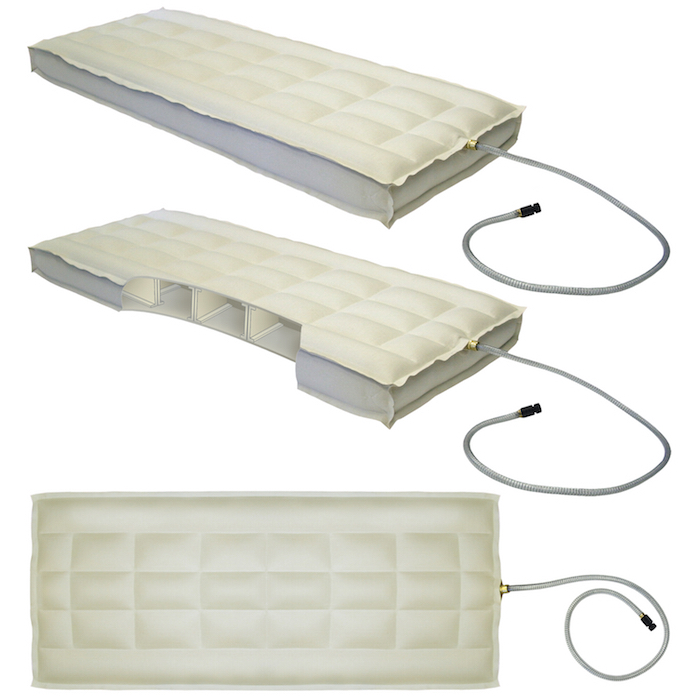 Adjustable Air Bed Mattress Air Chamber